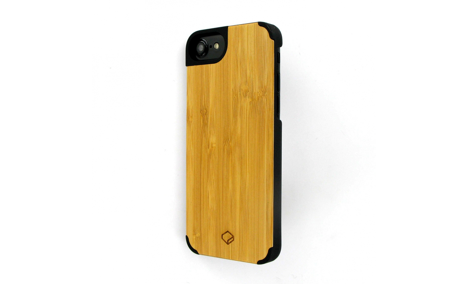 coque iphone 7 bois bambou